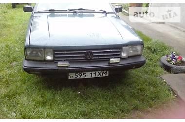 Volkswagen Passat B2  1981