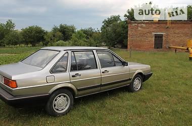 Volkswagen Passat B2 Santana 1986