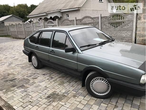 Volkswagen passat b3 куплю на запчасти
