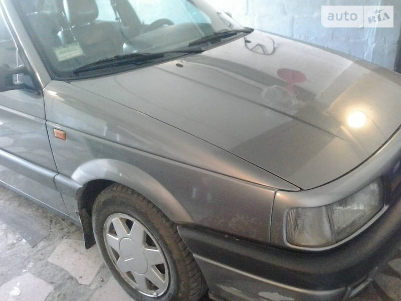 Volkswagen Passat B3
