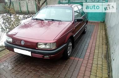 Volkswagen Passat B3 Passat B3 syncro 1992