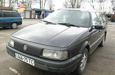 Volkswagen Passat B3 Universal 1990