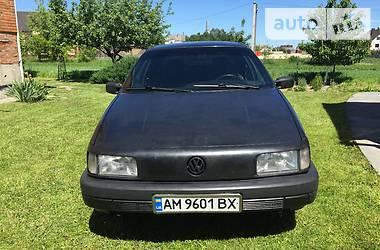 Volkswagen Passat B3 GL 1989