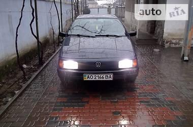 Volkswagen Passat B3 1.8 1988