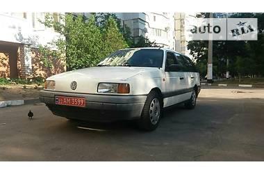 Volkswagen Passat B3 1.8 1990