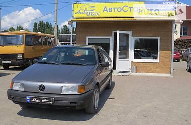Volkswagen Passat B3 1.8 GAZ 1989