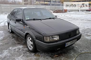 Volkswagen Passat B3 VR6 gaz4 Full  1992