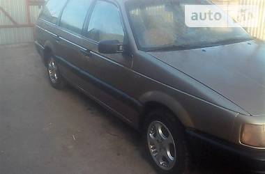 Volkswagen Passat B3 / 1989