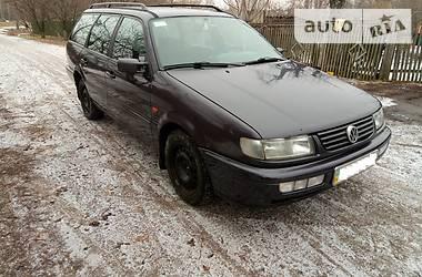 Volkswagen Passat B4 GL 1994