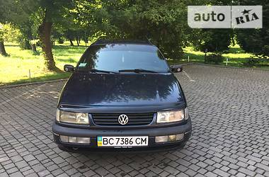 Volkswagen Passat B4  1995