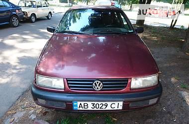 Volkswagen Passat B4 1Z 1994
