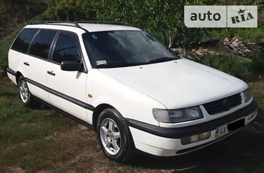 Volkswagen Passat B4 1.9 TDI 1996