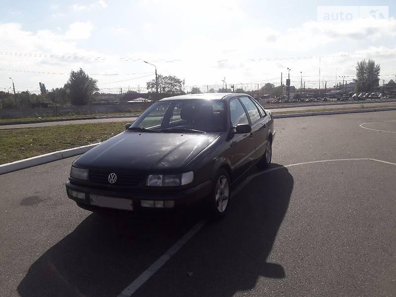 Volkswagen Passat 1994 года
