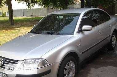 Volkswagen Passat B5 1.8 2001
