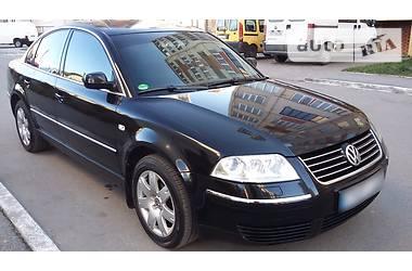 Volkswagen Passat B5 Highline Tiptronic Срочно! 2003
