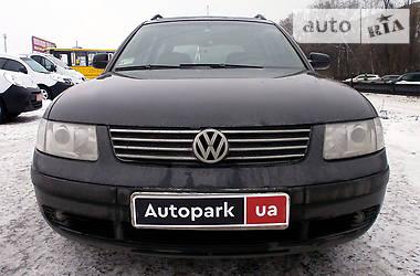 Volkswagen Passat B5 1.8  1999