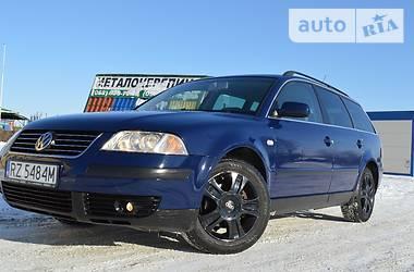 Volkswagen Passat B5 IDEAL 1.9TDI 2004