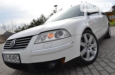Volkswagen Passat B5 SPORT PAKET NEW 2004