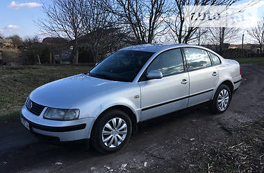 Volkswagen Passat B5 1.9 TDI Condition 1999