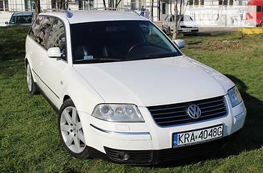 Volkswagen Passat B5 1.9 TDI 2003