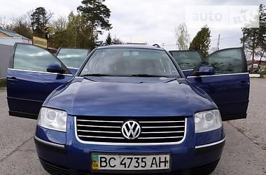 Volkswagen Passat B5 1.9 TDI  2001