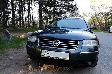 Volkswagen Passat B5 Passat Lim.4M 2.8 2003