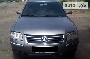 Volkswagen Passat B5 1.8   2003