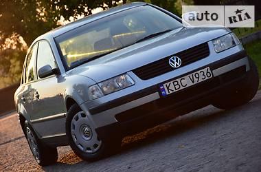 Volkswagen Passat B5 GAZ E4 BRC SEKWENCIA 2000