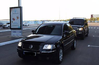 Volkswagen Passat B5 1.8T LIMITED 2004