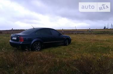 Volkswagen Passat B5  1997