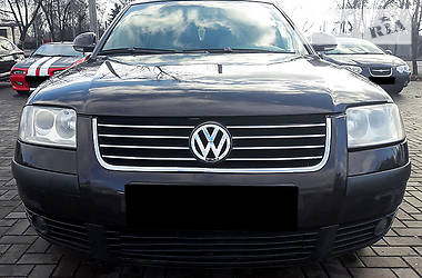 Volkswagen Passat B5 1.8 2004