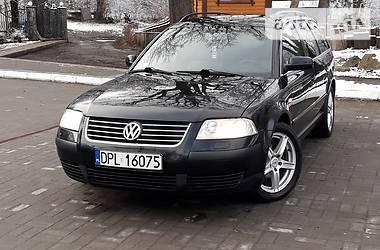 Volkswagen Passat B5 1.9TDI SHADOW LINE  2001