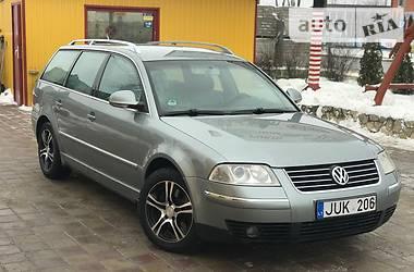 Volkswagen Passat B5 2.5TDI 2004