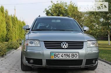 Volkswagen Passat B5 TDI96KW 2004