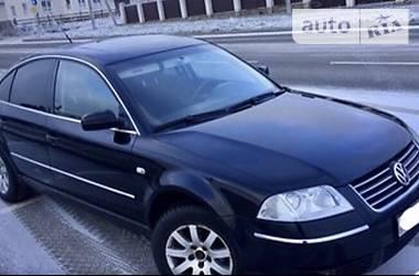 Volkswagen Passat B5 LF + 2002