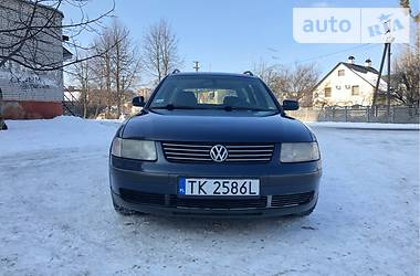 Volkswagen Passat B5 IDEAL  2000