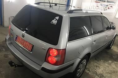 Volkswagen Passat B5 2.0 2000