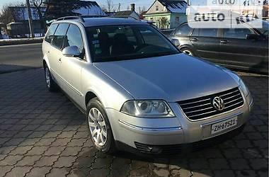 Volkswagen Passat B5 вебасто 2005
