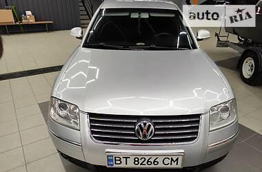 Volkswagen Passat B5 Plus 2004