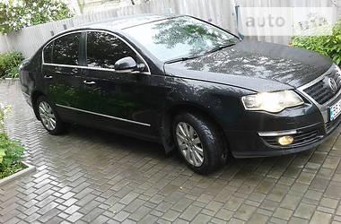 Volkswagen Passat B6 2.0 FSI 2007
