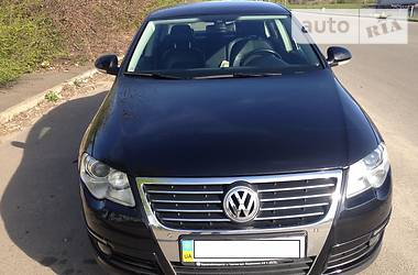 Volkswagen Passat B6 HIGHLINE 1.8 TSI AT 2009