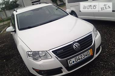 Volkswagen Passat B6 2.0 TDI 105KW 2010