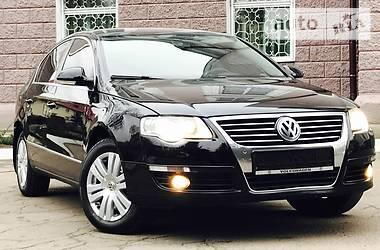 Volkswagen Passat B6 HIGHLINE 2 _ 4MOTION 2008