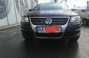 Volkswagen Passat B6 3.2 FSI 4motion 2006