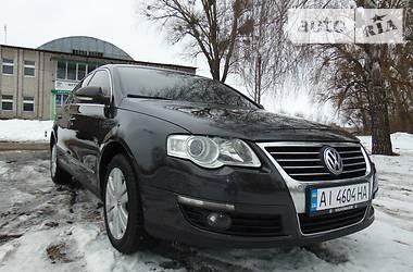 Volkswagen Passat B6 1.8 TSI 2008