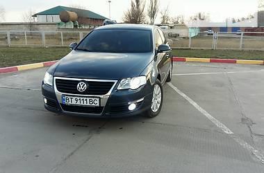 Volkswagen Passat B6 2.0 tdi 2007