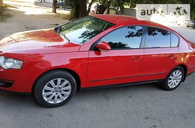 Volkswagen Passat B6 FSI 2.0 2007