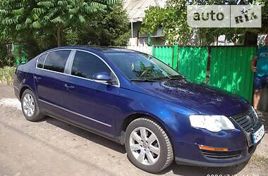 Volkswagen Passat B6 2.0 Turbo FSI 2006