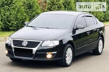 Volkswagen Passat B6 OFFICIAL DIESEL  2010