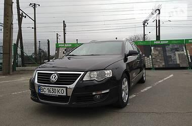 Volkswagen Passat B6 HIGHLINE 2006
